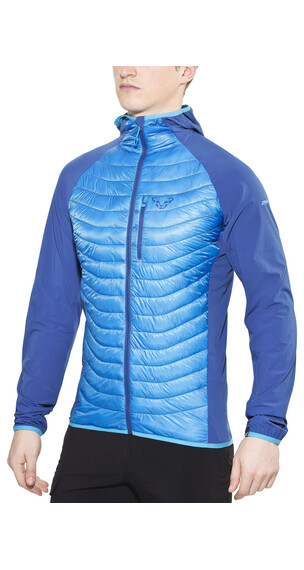 Dynafit Traverse Hybrid Primaloft Men Jacket sparta blue